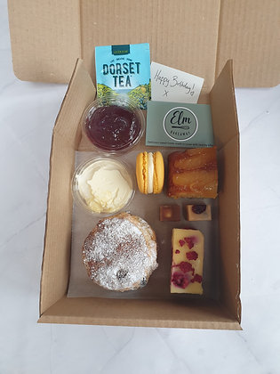 Afternoon Tea (per person)
