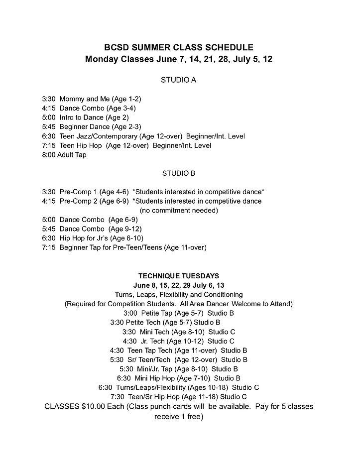 BCSD SUMMER CLASS Final Schedule.jpg