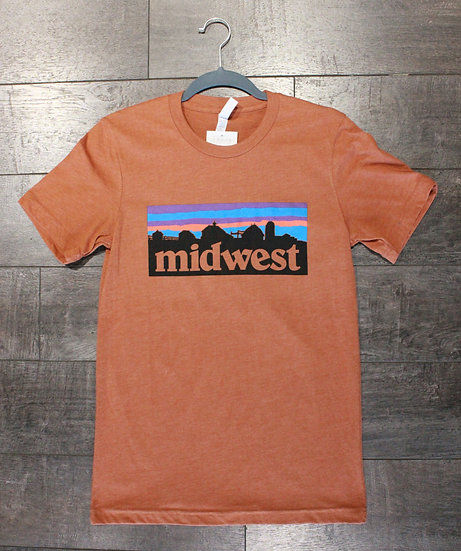 Midwest Livin (Unisex)