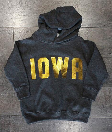 Iowa Foil