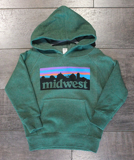 Midwest Livin (Toddler)