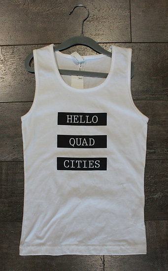 Hello Quad Cities