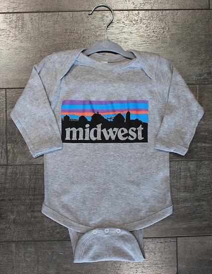 Midwest Livin (Infant)