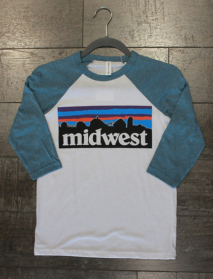 Midwest Livin' (unisex)