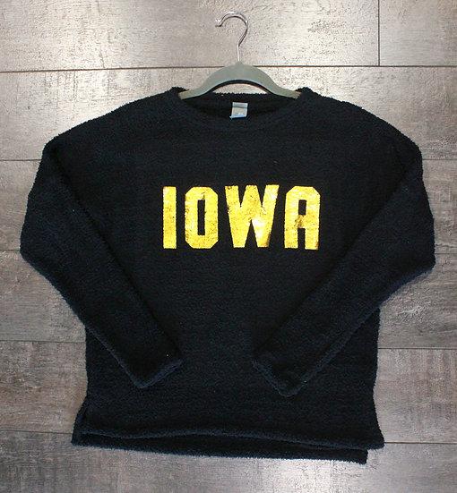 Iowa Fleece