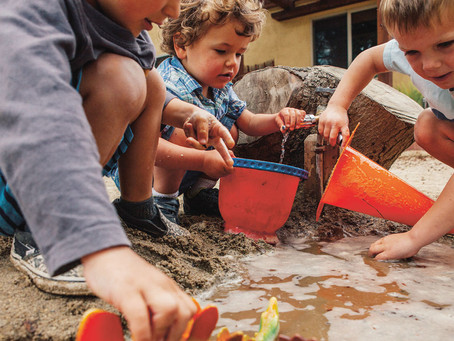 Why is Unstructured Play Crucial?