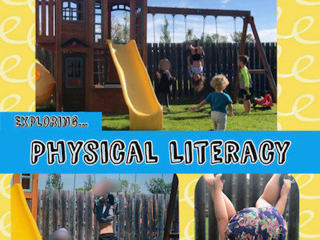 Conquering COVID: Physical Play Persistence, Performance & Triumph