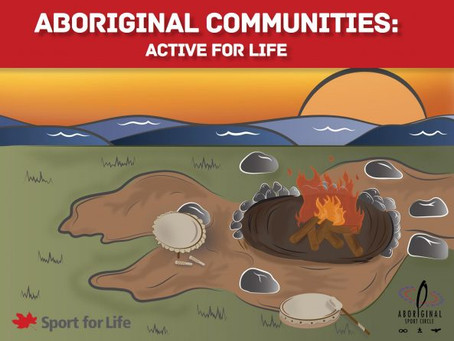 Aboriginal Communities: Active for life