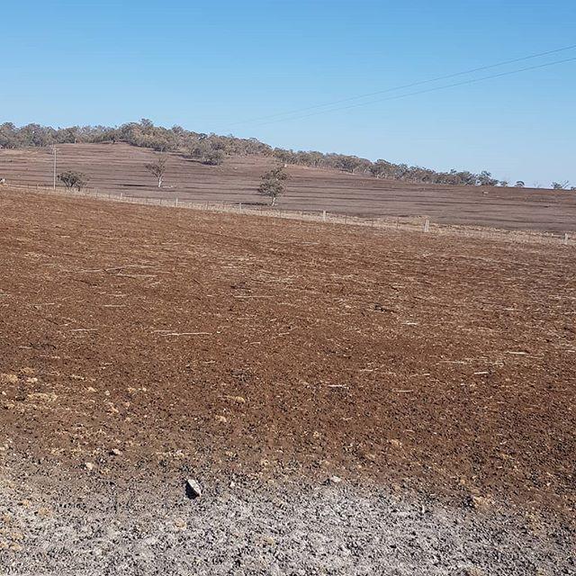 October Prayers for Drought Breaking Rain