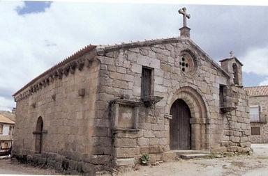 Capela Alfaiates