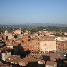 Siena, Campo, Palazzo Civico