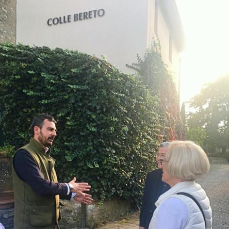 Colle Bereto