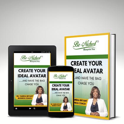 Customer Avatar Booklet