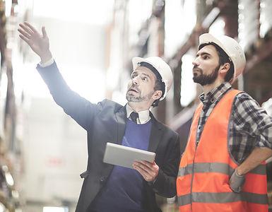 Employer instructing employee