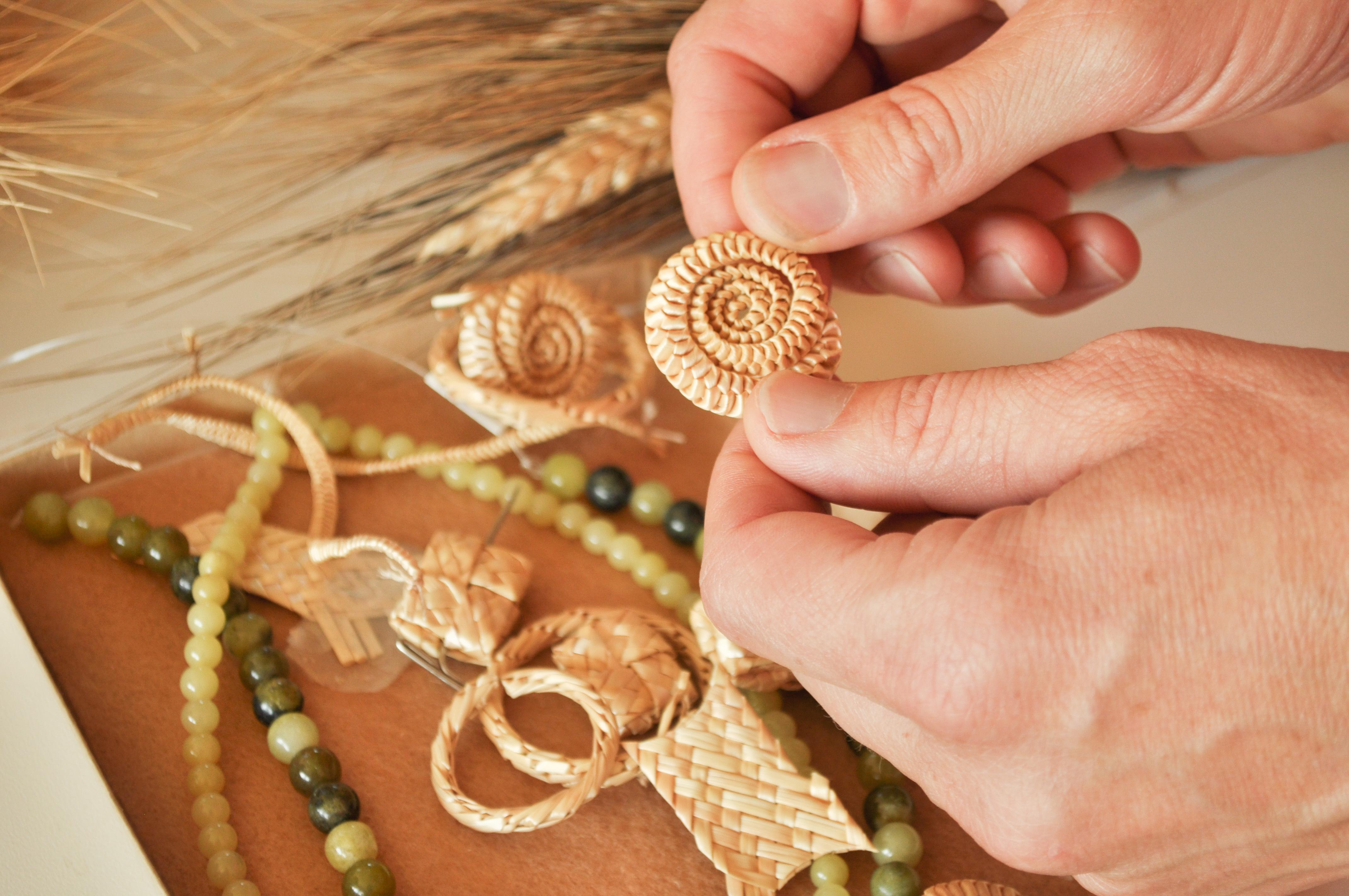 Handmade Jewelry Elements
