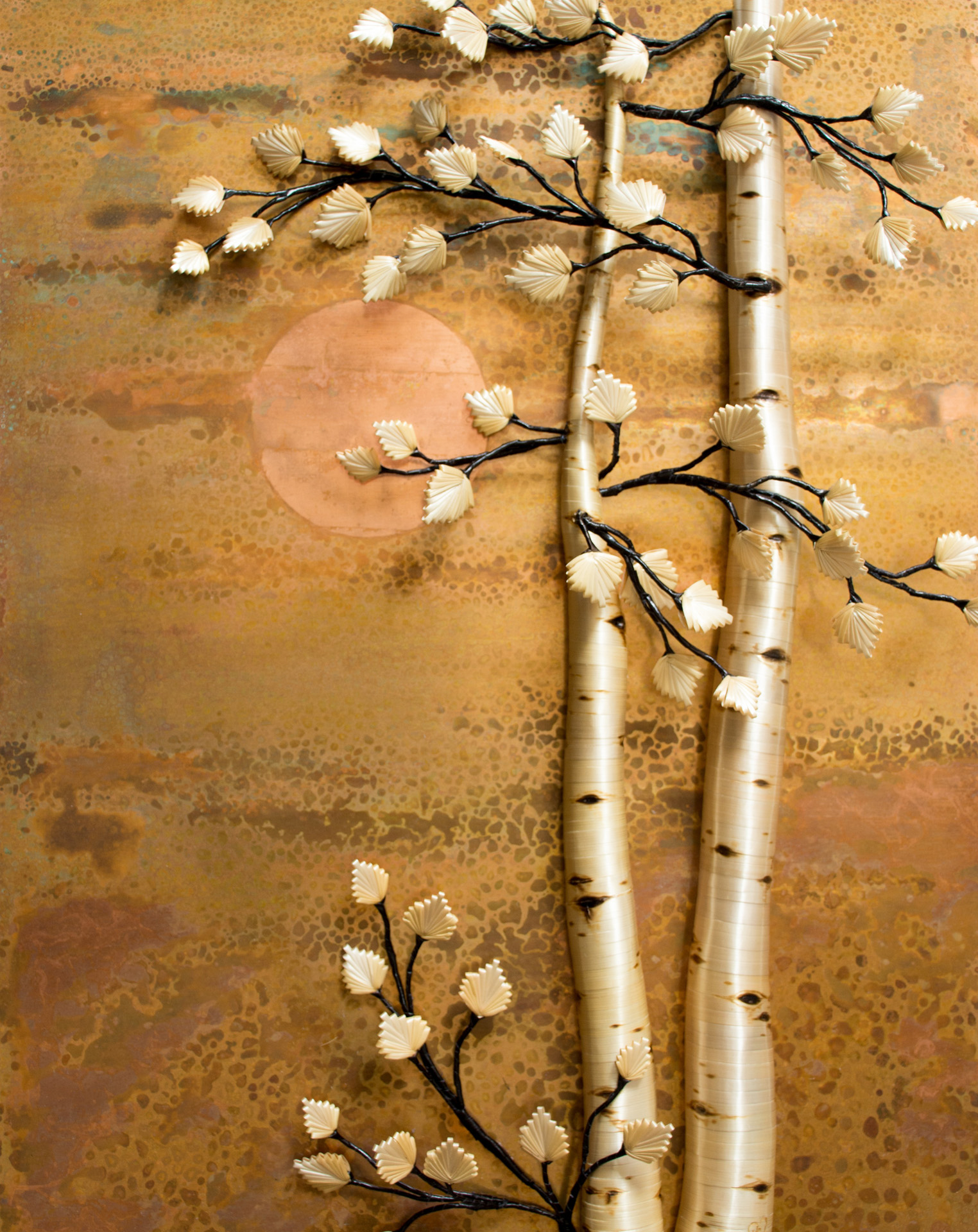 Nature Gallery - Aspen Glow