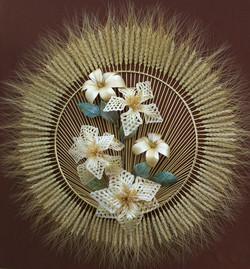 Circle of Wheat