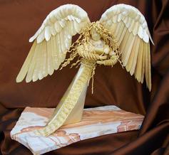 Angel of the Canyon - links to: Weddings...
