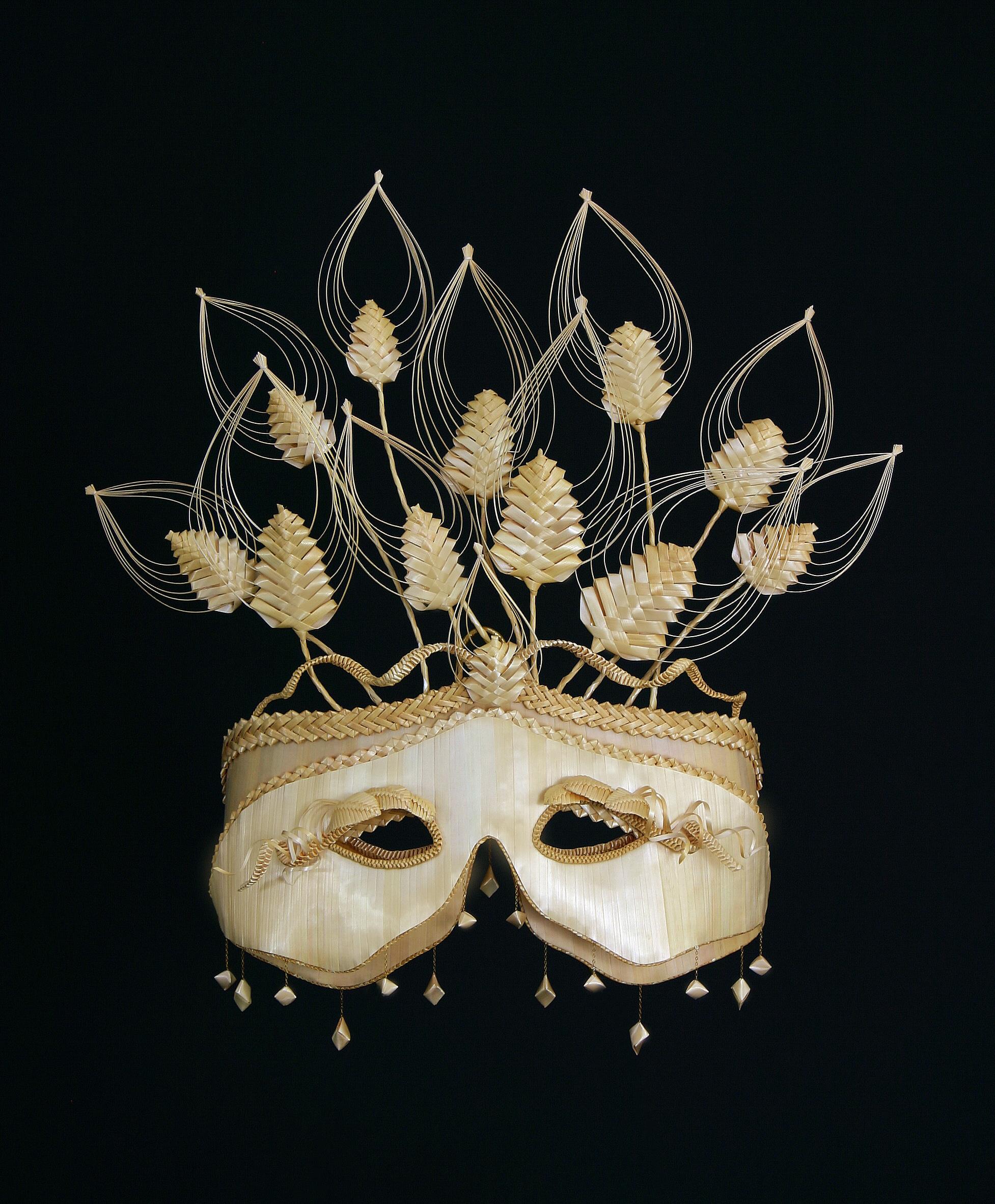 Mystique Mask
