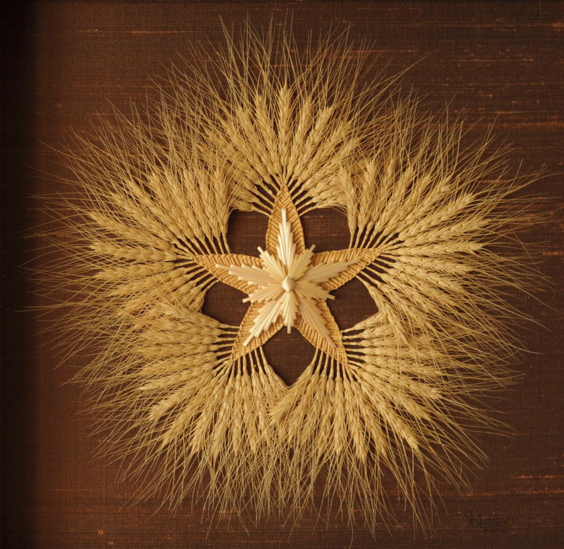Prairie Star
