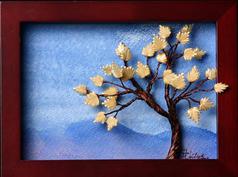 Cottonwood Blues - Nature Gallery