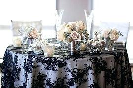 black-lace-table-overlays-overlay-weddin