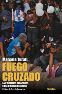 Fuego Cruzado, nuestro México lindo y herido