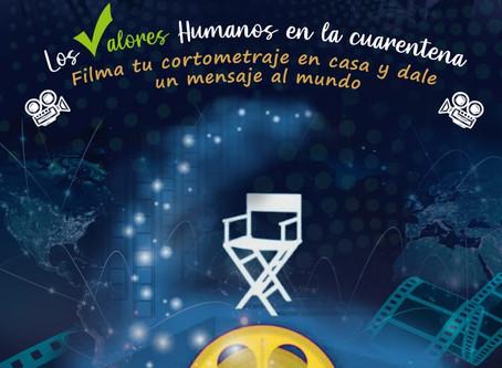 Bases Concurso de Cortometrajes de los Valores Humanos FICL 2020