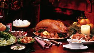 Historia de la cena navideña