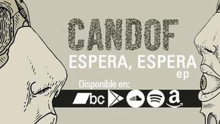 Rock DFeño: Candof Trench