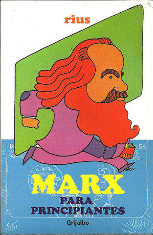 Acercarse a Marx