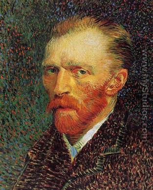 El mirar de Van Gogh