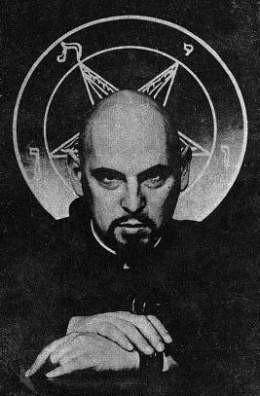 LaVey y la Iglesia de Satán
