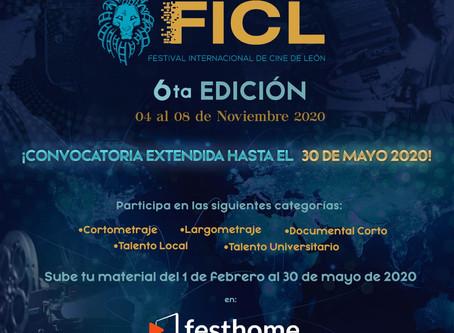 Convocatoria Talento Local FICL 2020