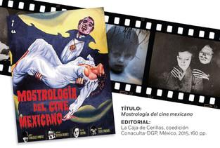 Mostrología del cine mexicano: Un intento más