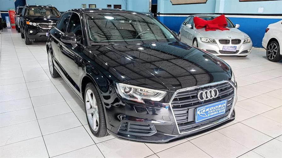 Audi A3 LM  150CV