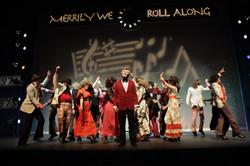 Merrily We Roll Along - 1976