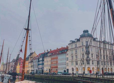 [老件生活] 在哥本哈根與北歐美學來一場約會吧!
