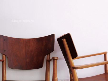 『遇見經典』Portex Easy Chair- Peter Hvidt&Orla Mølgaard-Nielsen