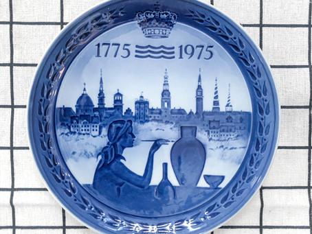 『遇見經典』 - 皇家哥本哈根年度紀念盤