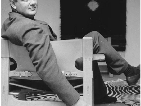 『遇見經典』 J39 Chair - Børge Mogensen