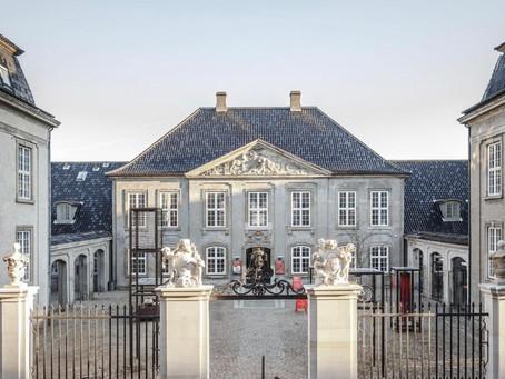 [老件生活]丹麥藝術設計博物館- Designmuseum Denmark