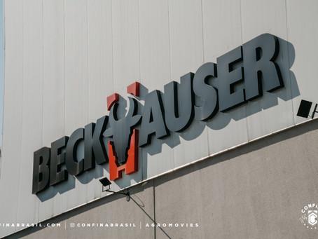 No Paraná, Confina Brasil conheceu a fábrica da Beckhauser