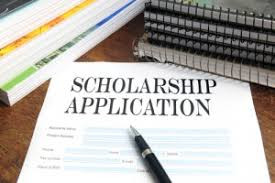 Apply for Scholarships now