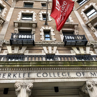 Berkeley College of Music