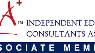 My role as an Independent Educational Consultant