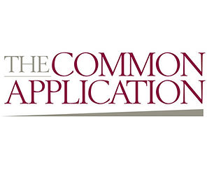 Common Application Help