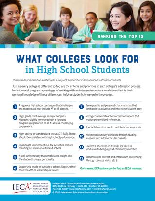 How to Create a Balanced College List