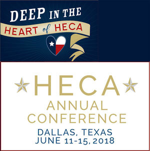 HECA'S Annual Conference in Texas