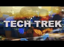 Tech Trek Summer Camp